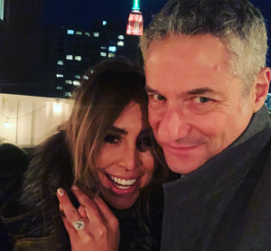 Kelly Dodd engaged