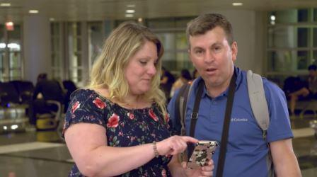 90 Day Fiancé Season Premier Recap: I Want To Kiss You