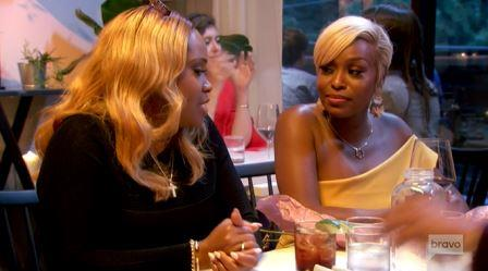 Married To Medicine Recap: Contessa's Carnival