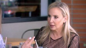David Beador Threatens To Sue Shannon Beador After Drama With Lesley Beador Over Baby Gift