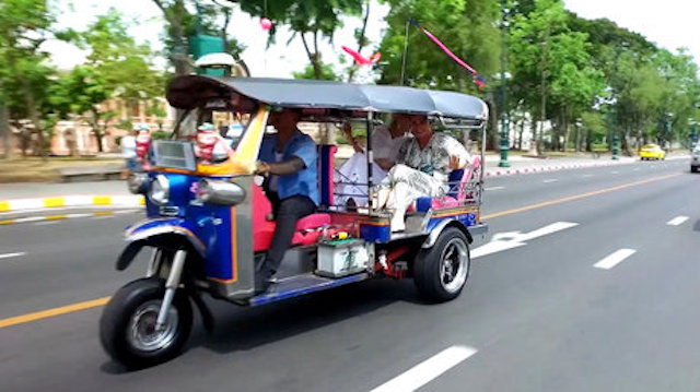 Real Housewives Of Dallas Thailand