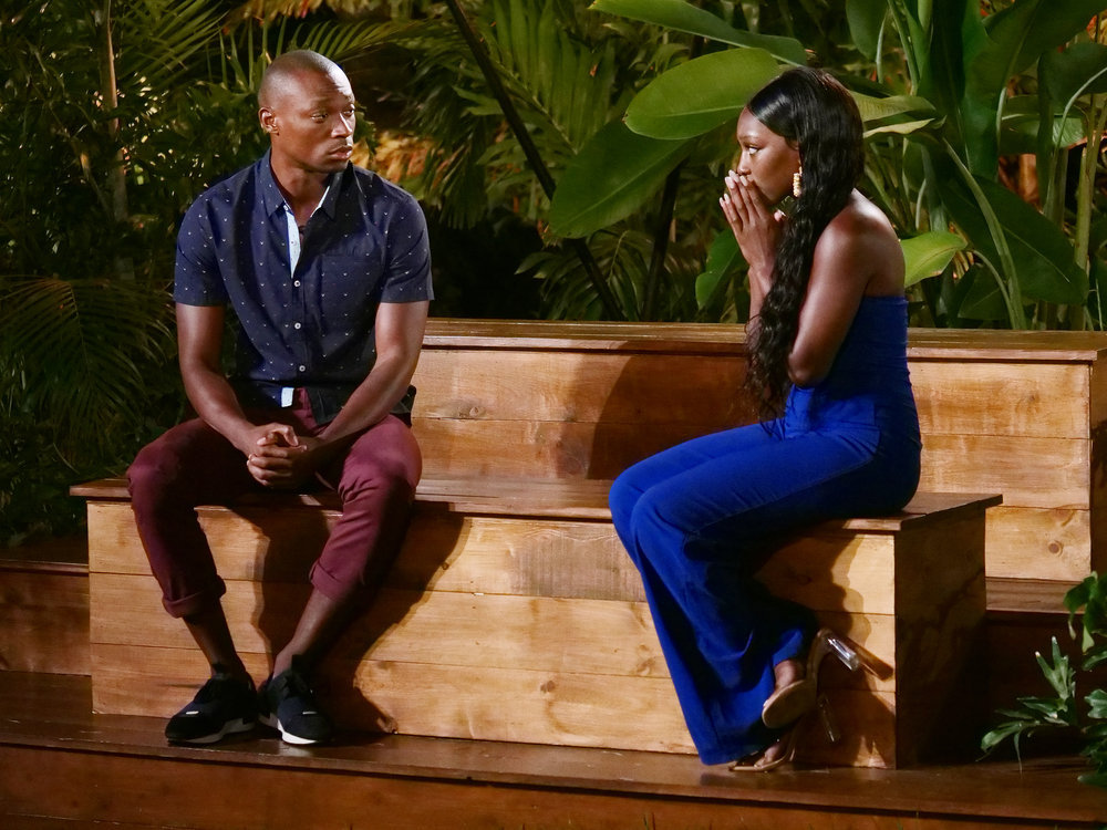 Temptation Island Season 2 Episode Recap: Final Bonfire Part 1