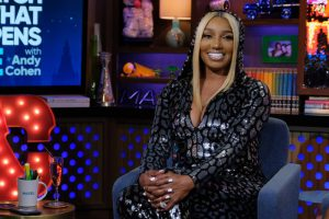 NeNe Leakes Watch What Happens Live