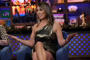 Kelly Dodd Reacts To Rumors That Tamra Judge Will Film For The Next Season Of Real Housewives Of Orange County