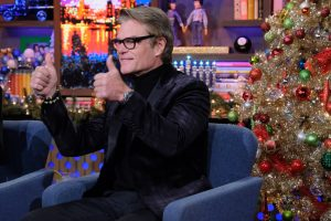 Harry Hamlin Said Playing An Openly Gay Character Ruined His Career