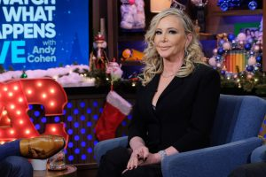 Shannon Beador Says Tamra Judge And Vicki Gunvalson's Absence Has Allowed Her To Become Closer To Other Real Housewives Of Orange County Cast Members