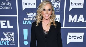 """Shannon Beador Denies Ditching Kelly Dodd Because Tamra Judge told Her To; Says She's A """"Smart Person' & Not Afraid Of Anyone"""