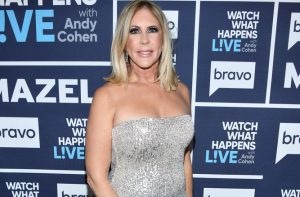 """Vicki Gunvalson Says Brooks Ayers """"Blocked Me On Everything"""" Following Cancer Scam; She Still Doesn't Forgive Producers, Says """"They Had A Boring Cast"""" And """"Hooked In To Brooks"""""""