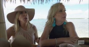 Real Housewives Of Orange County RHOC Vicki Gunvalson Shannon Beador