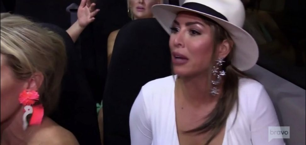 Real Housewives Of Orange County RHOC Emily Kelly Dodd