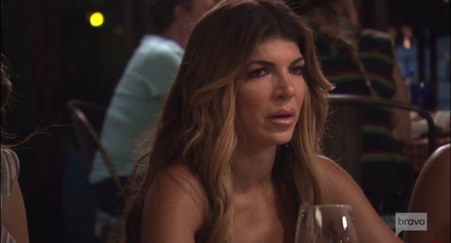 Teresa Giudice Real Housewives of New Jersey RHONJ