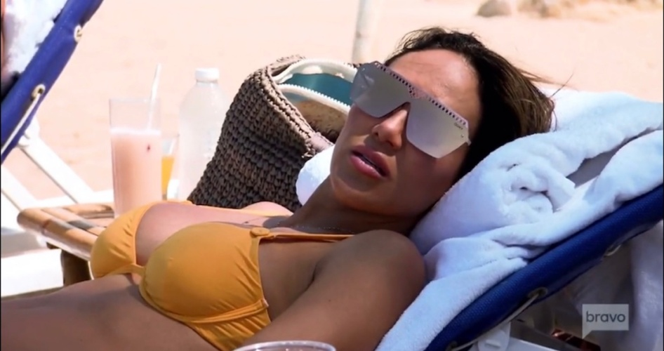 Melissa Gorga Real Housewives of New Jersey RHONJ