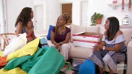 Married To Medicine Recap: Revenge Of The Sip And Paint