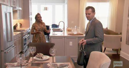 Married To Medicine Recap: Swap Till You Drop