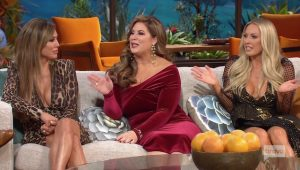 Real Housewives Of Orange County Season 15 Taglines Are Here