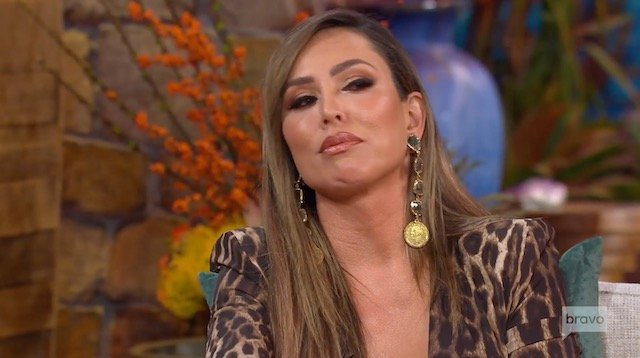 Kelly Dodd Real Housewives Of Orange County Season 14 Reunion Part 1