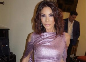 Danielle Staub Real Housewives of New Jersey reunion RHONJ
