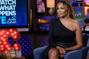 Report: Cynthia Bailey Allegedly Fired From Real Housewives Of Atlanta; Replaced By Phaedra Parks!