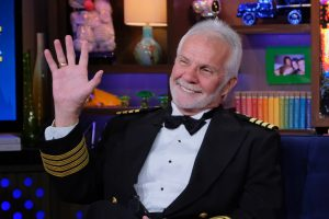 Captain Lee Rosbach Returns In The Below Deck Season 8 Trailer