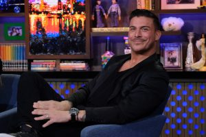 "Jax Taylor Says Vanderpump Rules Is Supposed To Start Filming ""This Month"""