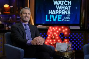 Andy Cohen Names The 3 Real Housewives Alums He Misses Seeing On TV
