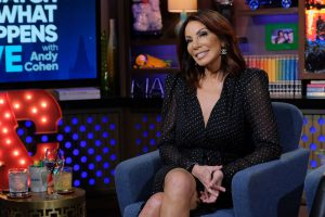 """Danielle Staub Shades Melissa Gorga; Says That Opening A Boutique Is """"Not That Special"""""""