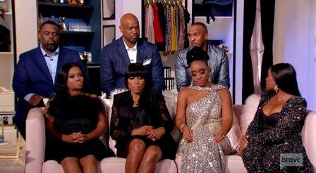 Married To Medicine Recap: Reunion Part 3