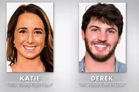 Married at First Sight Season Premiere Recap: First Comes Marriage, Then Comes Love