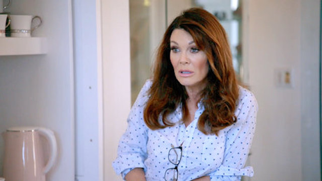 Lisa Vanderpump Vanderpump Rules
