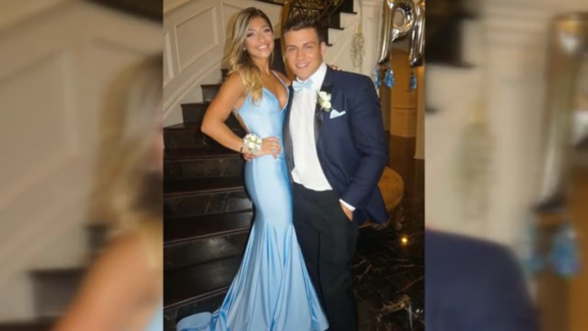 Gia Giudice Frankie Catania Real Housewives Of New Jersey