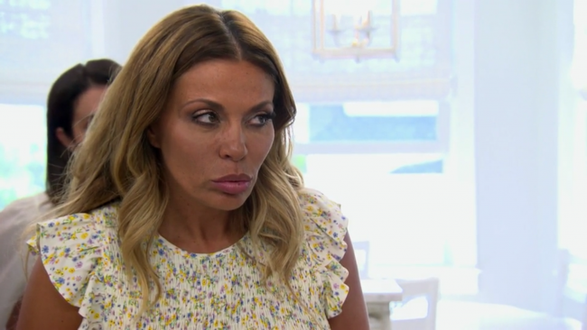 Dolores Catania Real Housewives Of New Jersey
