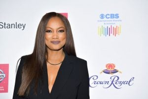 "Garcelle Beauvais Says ""It's About Time"" That There's A Black Housewife On Real Housewives Of Beverly Hills"