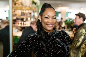Garcelle Beauvais Plans Avoid Social Media Comments To Evade Criticism When Real Housewives Of Beverly Hills Stars