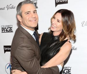 Carole Radziwill Denies That She Was Ever Friends With Andy Cohen
