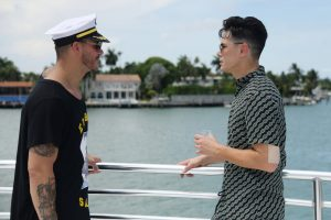Jax Taylor Goes On Twitter Rant Over Tom Sandoval & Wedding Pastor Controversy