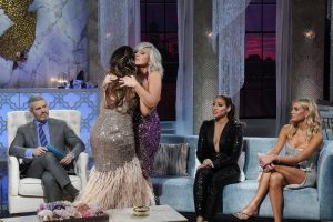 The Real Housewives Of New Jersey Season 10 Reunion Concludes Tonight