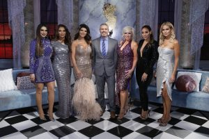 Real Housewives Auctioning Reunion Dresses To Benefit Coronavirus Relief
