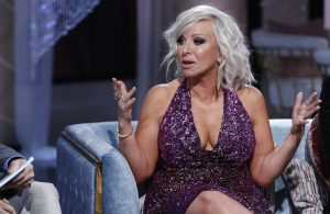 Margaret Josephs Would Welcome Caroline Manzo's Return To Real Housewives Of New Jersey
