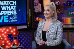 Erika Jayne Says Lisa Rinna Is Biggest Pot-Stirrer On Next Season Of Real Housewives Of Beverly Hills