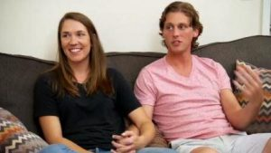 Married At First Sight's Jessica Studer And Austin Hurd Are Expecting A Baby