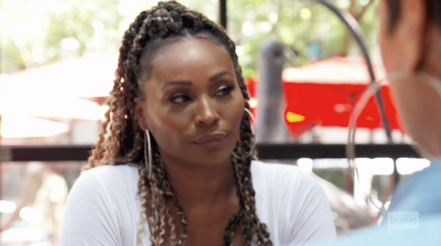 Cynthia Bailey Real Housewives Of Atlanta