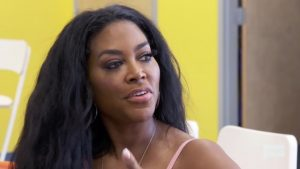 Tensions Continue With Kenya Moore & Marc Daly On Real Housewives Of Atlanta Tonight