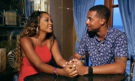 Married At First Sight Recap- In Seasickness And In Health