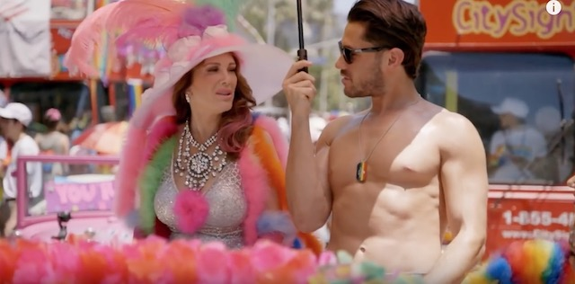 Vanderpump Rules Pride Lisa Vanderpump