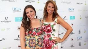 Jill Zarin And Daughter Ally Shapiro Open Up About Jill Sending Her Away To Weight Loss Camp