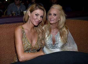 Real Housewives Of Beverly Hills Alums Brandi Glanville & Kim Richards Have A Live Show Coming Up