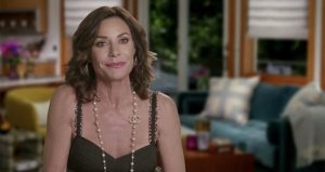 Luann de Lesseps Real Housewives of New York city RHONY