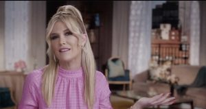 Tinsley Mortimer Real Housewives of New York city RHONY