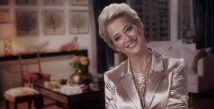 Dorinda Medley Real Housewives of New York city RHONY