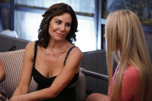 """Luann de Lesseps Says This Is """"The Best Season Ever"""" Of Real Housewives Of New York Because Bethenny Frankel Left"""